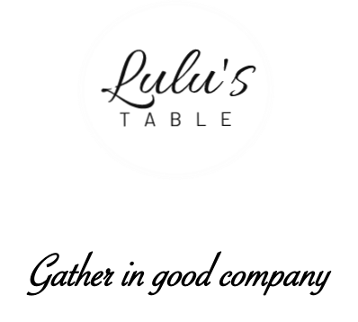 Lulu's Table